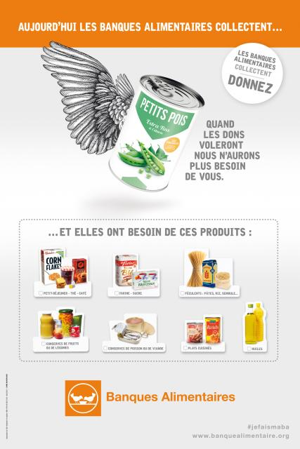 Banques Alimentaires 2016