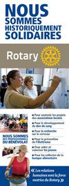rotary solidaire